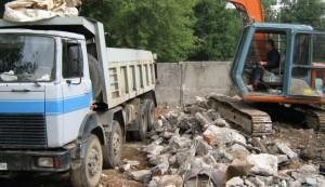 В Орле хотят повысить тариф на вывоз мусора