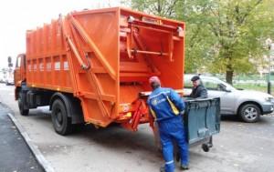 В Петрозаводске хотят увеличить тариф на вывоз мусора