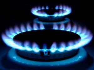 О нормах расхода и тарифах на природный газ в октябре 2017г