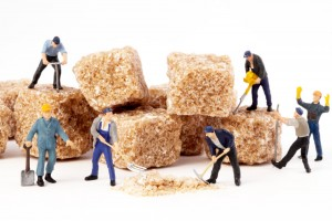 Россия намерена развивать экспорт сахара