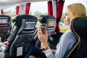 Тариф дня: Петербург - Хельсинки - 300 рублей у Lux Express