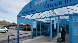 Британские аэропорты подняли тарифы на парковку