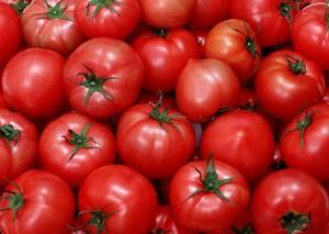 Турция с 1 ноября начнет поставки помидоров в Россию