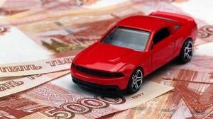 С нового года автомобили и их содержание станут дороже