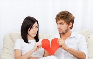 Ученые выяснили главные причины разводов