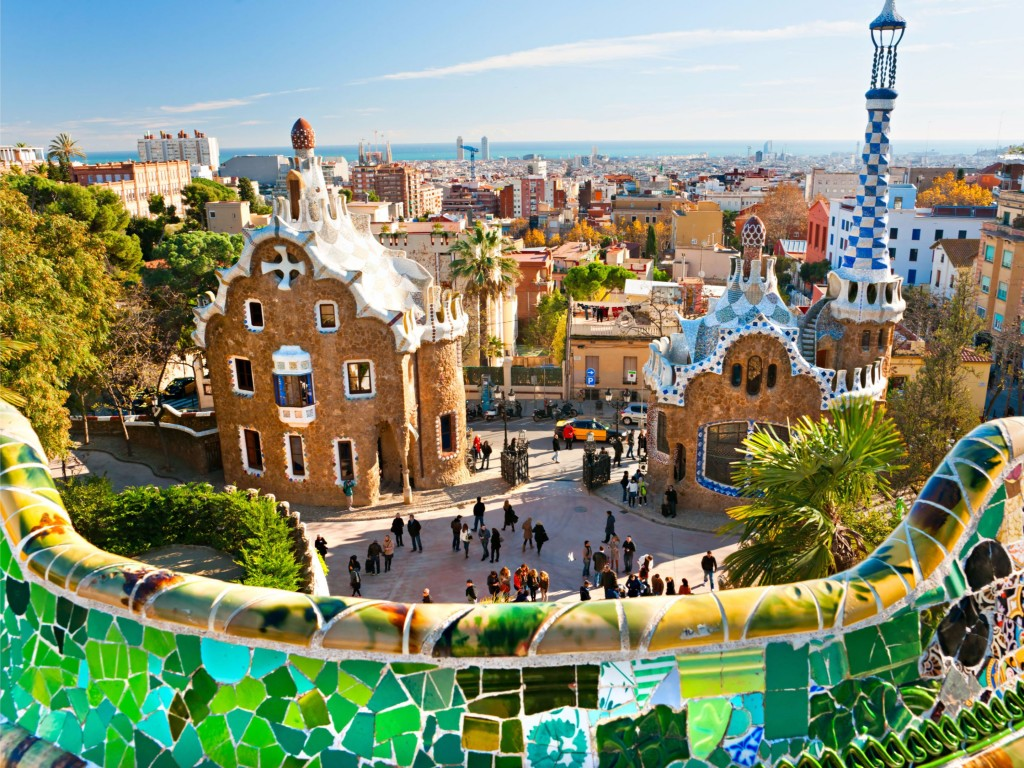 Гостиницы Барселоны снизят цены на летний сезон