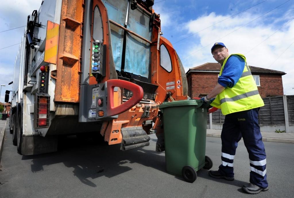 В Курской области вскоре утвердят новый тариф на вывоз и утилизацию мусора
