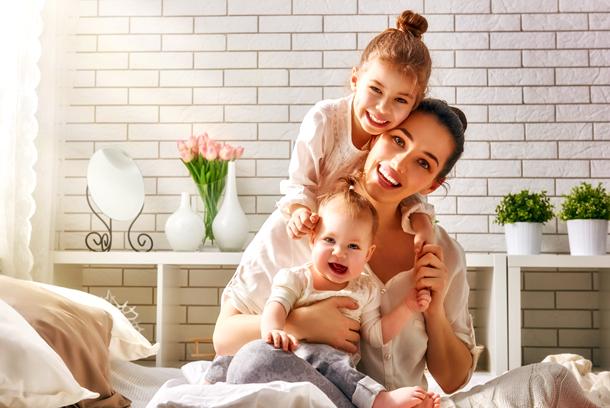 Льготы матерям одиночкам в 2018 году