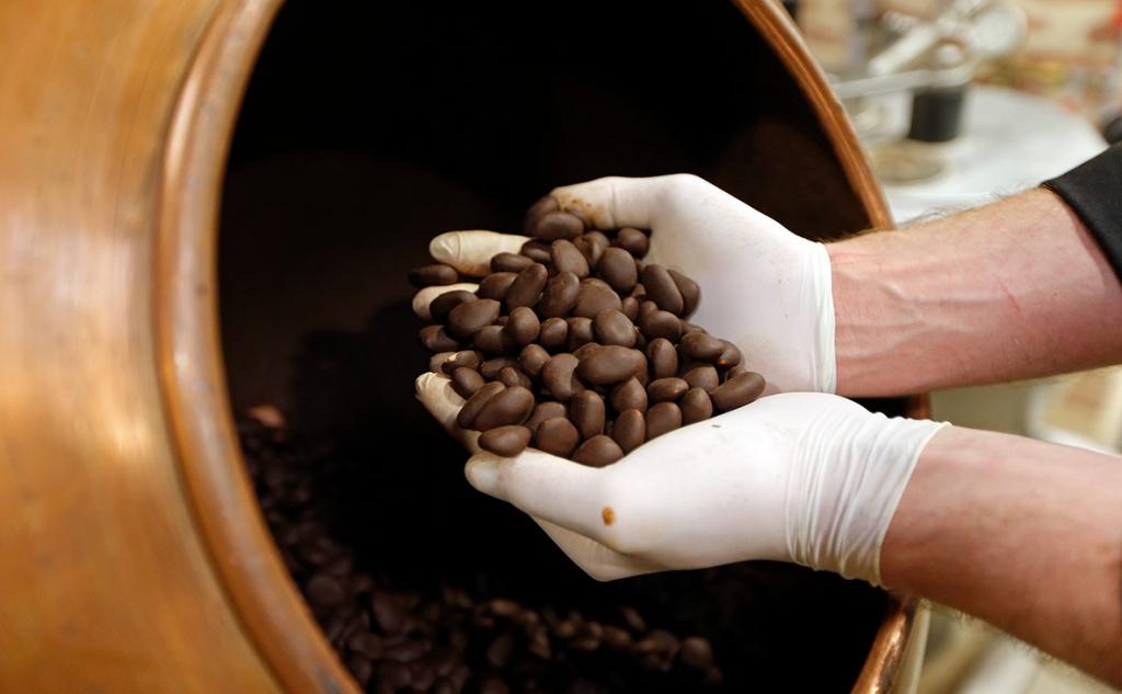 В России в 2017 году на 30 процентов упали цены на шоколад