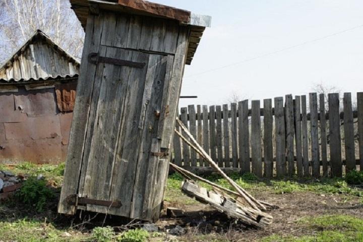 Введен новый налог для дачников и жителей деревень на строения и даже сортиры