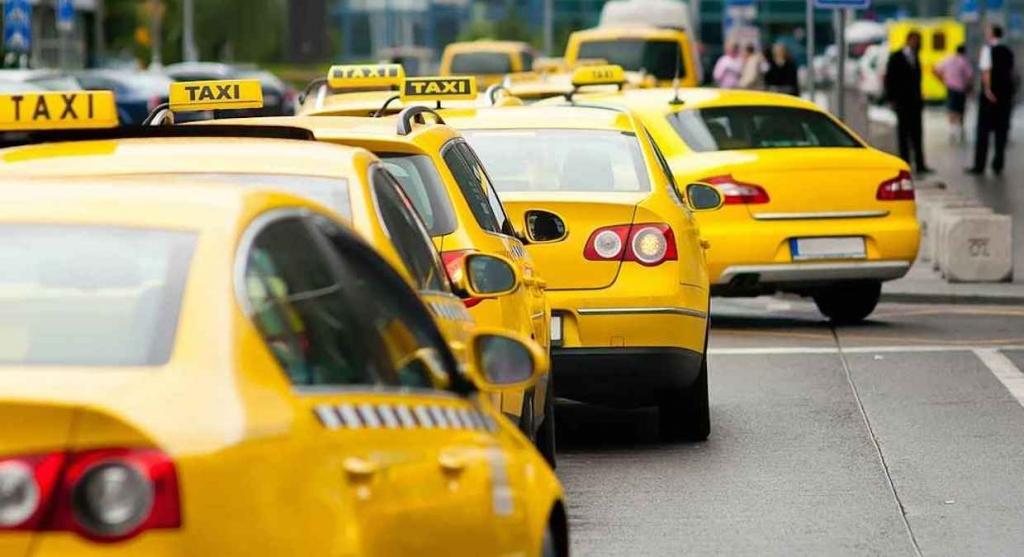 Цены на услуги такси вырастут?