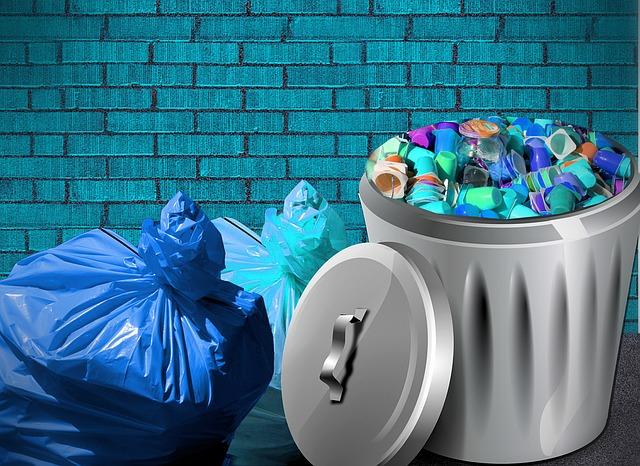 Подмосковье закроет мусоропроводы и внедрит раздельный сбор отходов для СНТ и жителей
