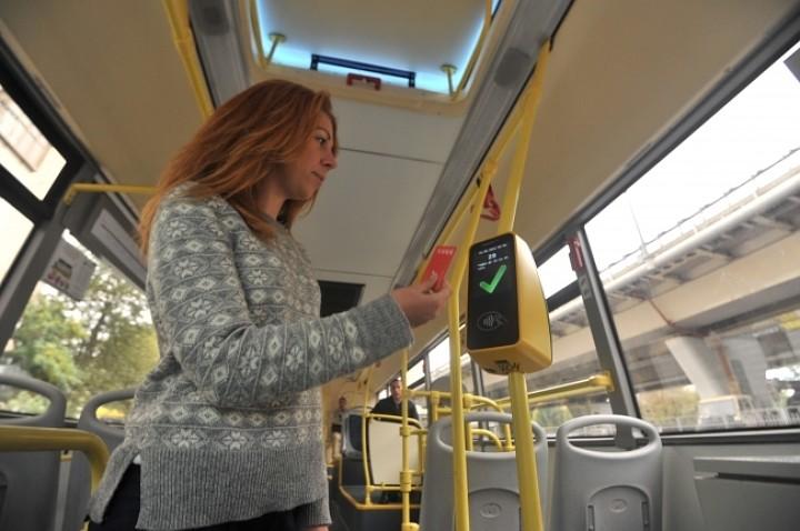 В трамваях и метро Новосибирска хотят ввести сетевой тариф