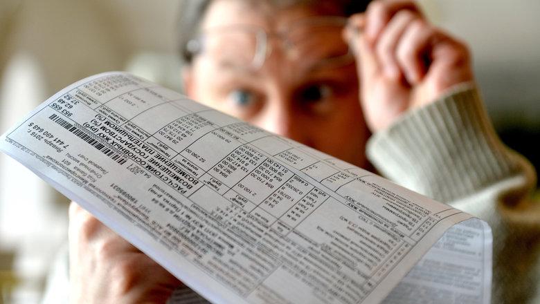 Сколько петербуржцы платят за ЖКХ, интернет и телефон