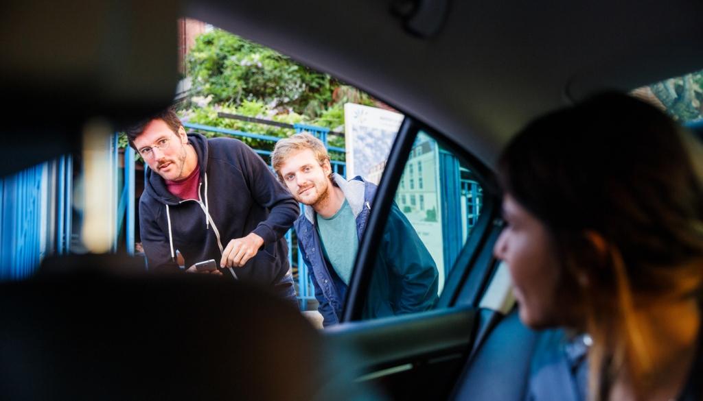 Uber запустил супердешевый тариф