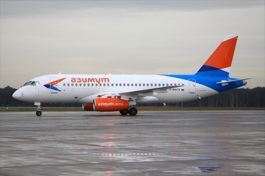 Началась продажа билетов на рейс Ростов – Грозный
