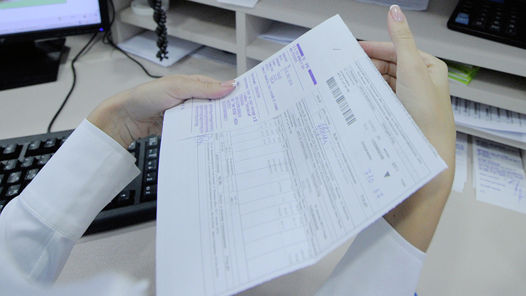 Госдума приняла закон о прямых расчетах в ЖКХ