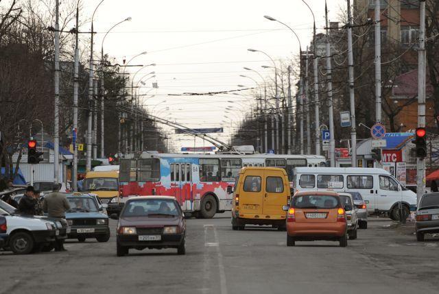В Майкопе изменились тарифы на автобусных маршрутах