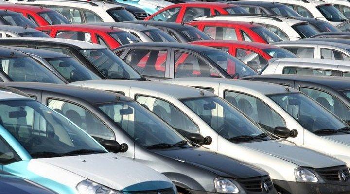 Цены на авто с пробегом снижаются в Барнауле