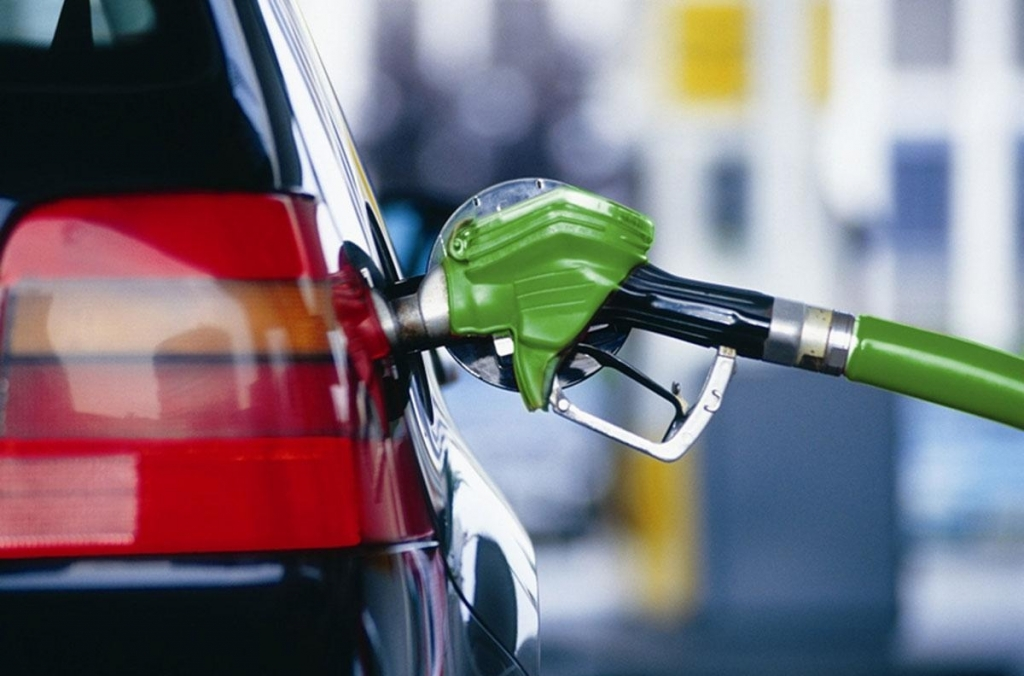Цены на бензин снова подскочили