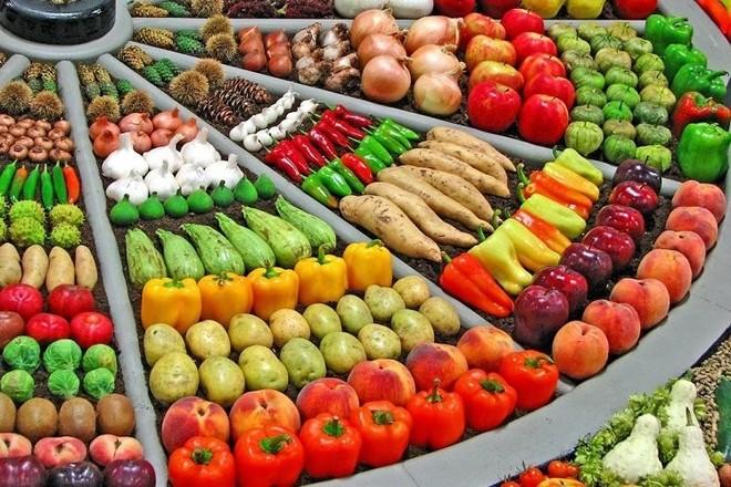 За март цены на овощи в Самарской области выросли на 20 процентов