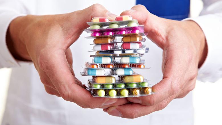В России будут штрафовать за завышение цен на лекарства