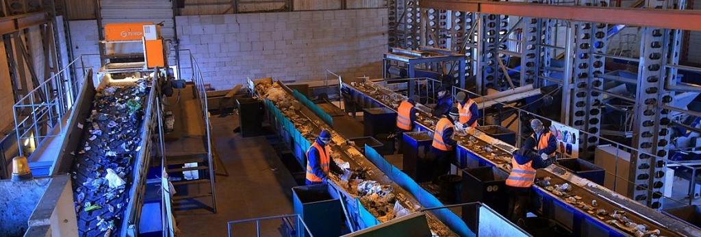 С 1 июля в Ставропольском крае будут работать три регоператора по вывозу мусора