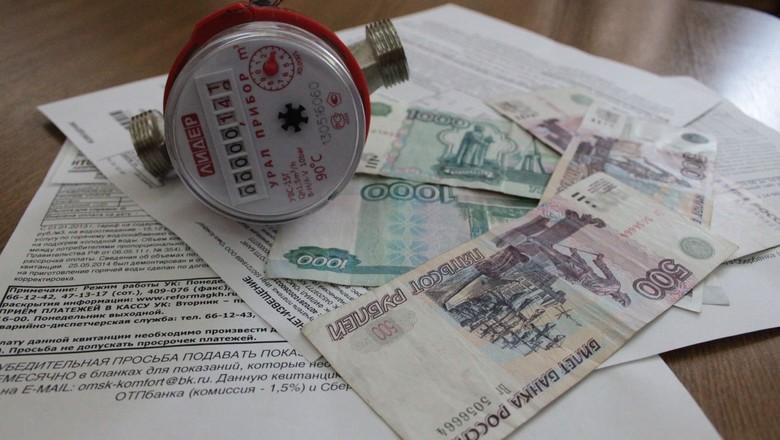 В Уфе вырастет плата за услуги ЖКХ