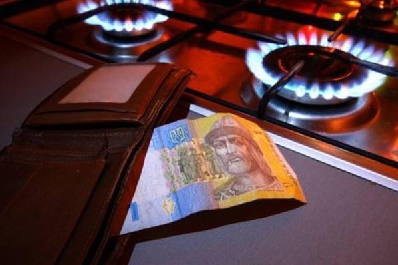 На Украине заявили о возможности роста цен на газ для населения на 70 процентов