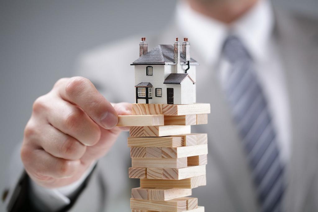 Средняя ставка по ипотеке достигла минимума