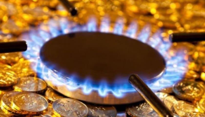 С 1 июля в Чувашии вырастут тарифы на газ