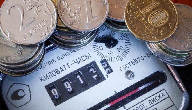 В Ливнах подняли тарифы