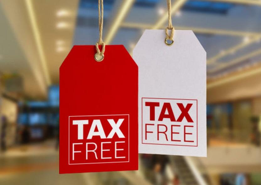 Систему tax free внедрят по всей России в 2019 году