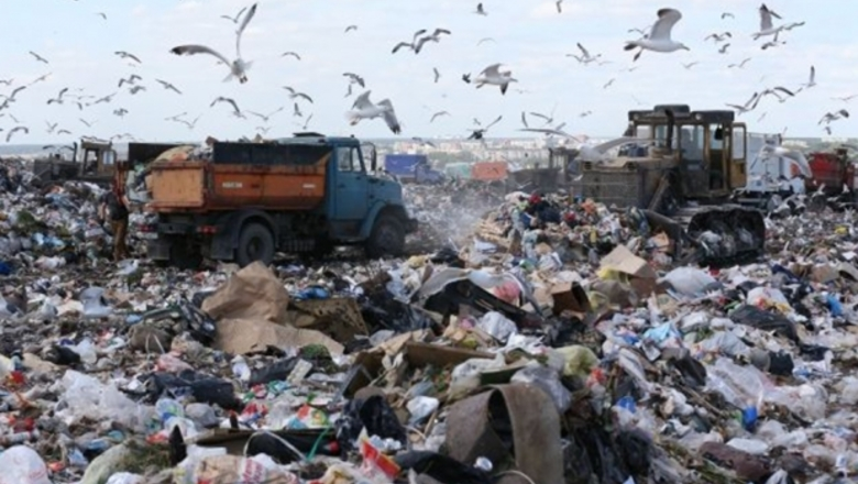 В тариф на вывоз мусора в Карелии включат инвестнадбавку