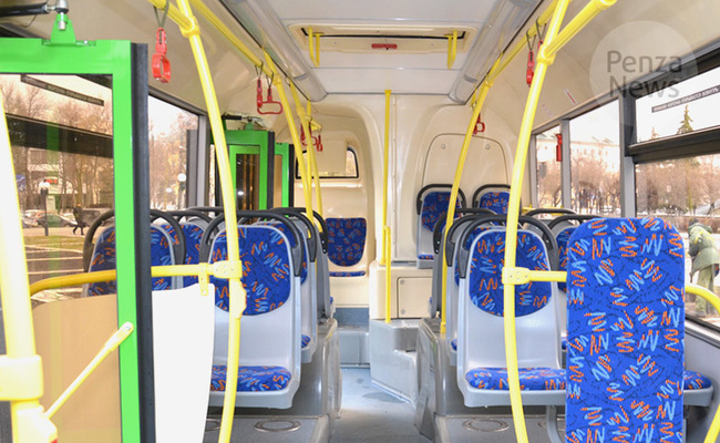 В Пензе с 16 августа проезд в общественном транспорте подорожает на 3 рубля 7f352f9ddeb