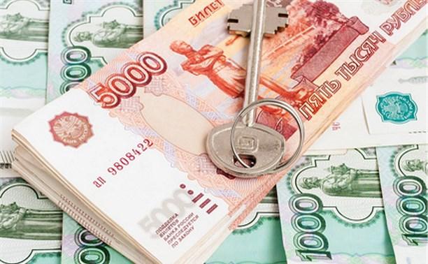 Минстрой назвал стоимость одного квадратного метра жилья в Архангельской области