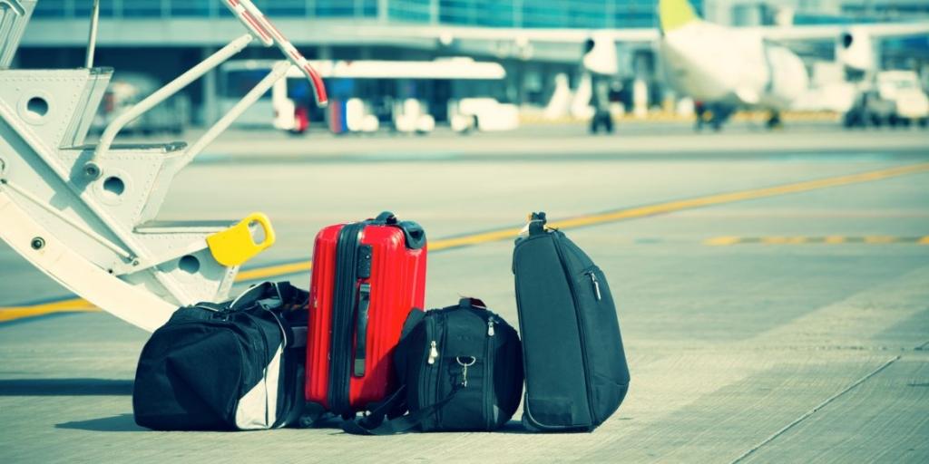 Etihad Airways предлагает тариф для пассажиров только с ручной кладью