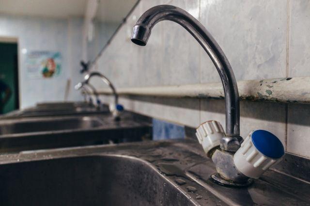 В Петрозаводске снижают тариф на холодную воду