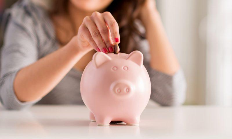 Я отказалась от банковских карт и сэкономила больше 10 тысяч за месяц