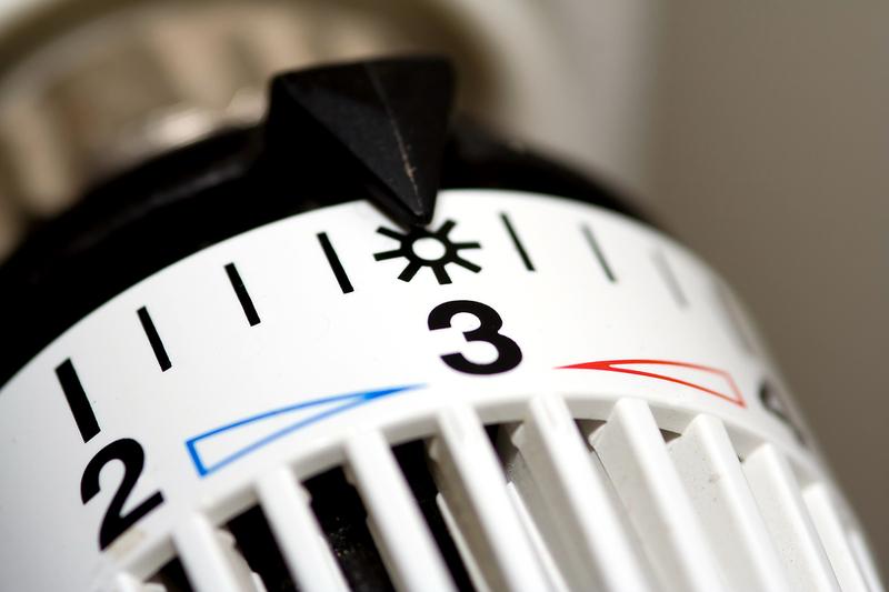 Правительство поддержало идею об индивидуальных счетчиках тепла
