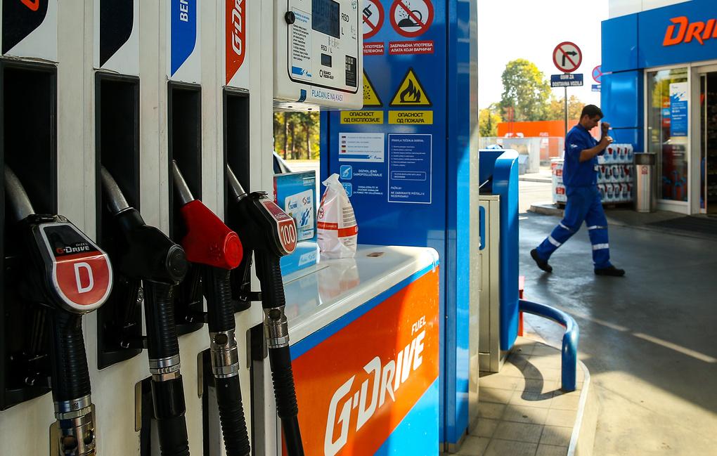 Цены на бензин могут вырасти в полтора раза