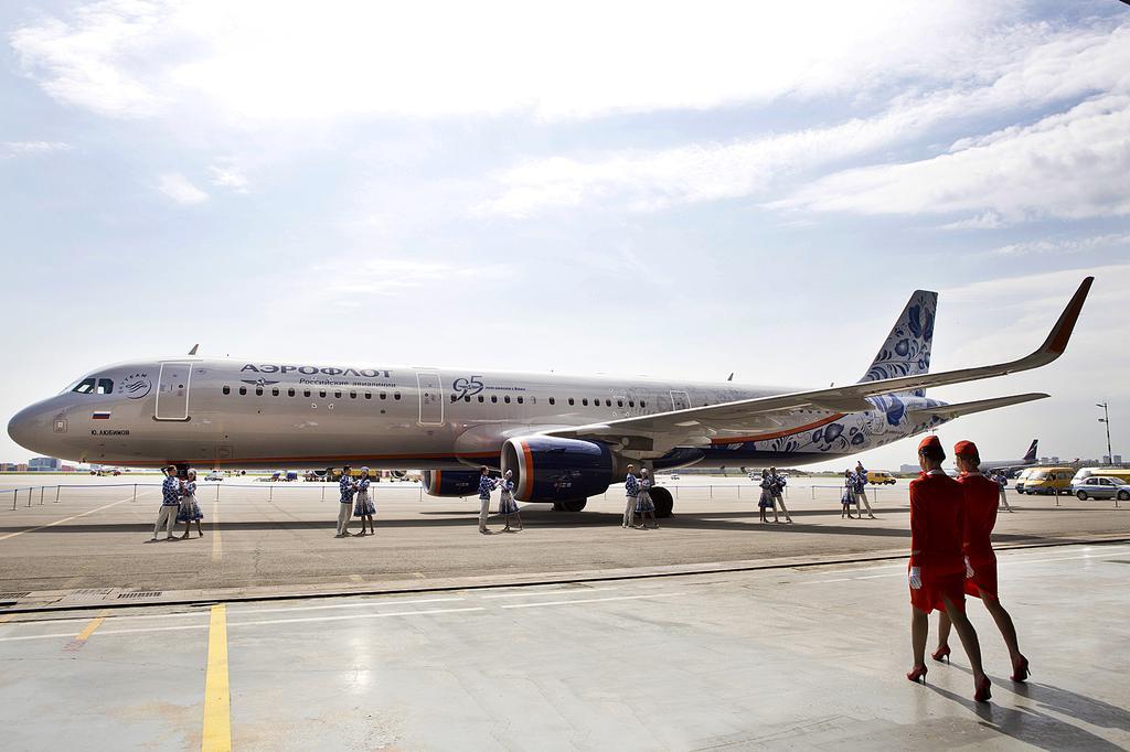 Аэрофлот возобновил субсидируемые перевозки на Дальний Восток