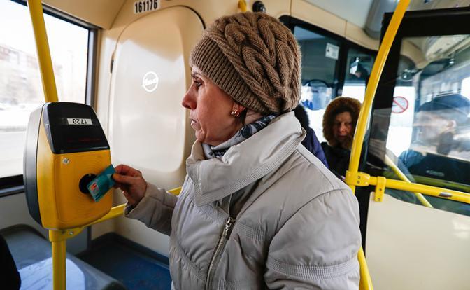Тариф на поездки в общественном транспорте в часы пик может увеличиться