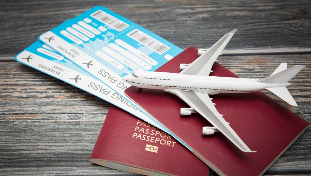 Тариф специальный. Льготы на авиаперевозки будут действовать круглый год