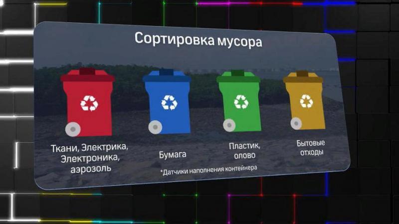 Тариф на вывоз мусора в Подмосковье увеличится максимум на 2 процента