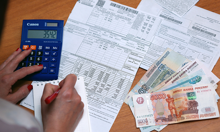 В 2019 году тарифы ЖКХ в Ростове вырастут дважды