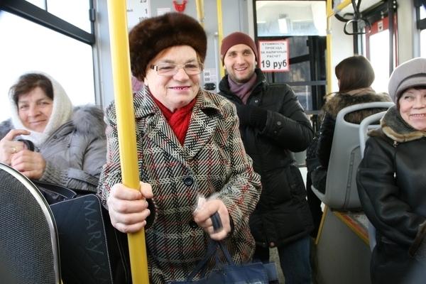 Мэрия Екатеринбурга вынуждает горожан переходить на пересадочный тариф