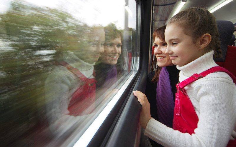 Тарифы на проезд в пригородных поездах Ивановской области вырастут с 1 января