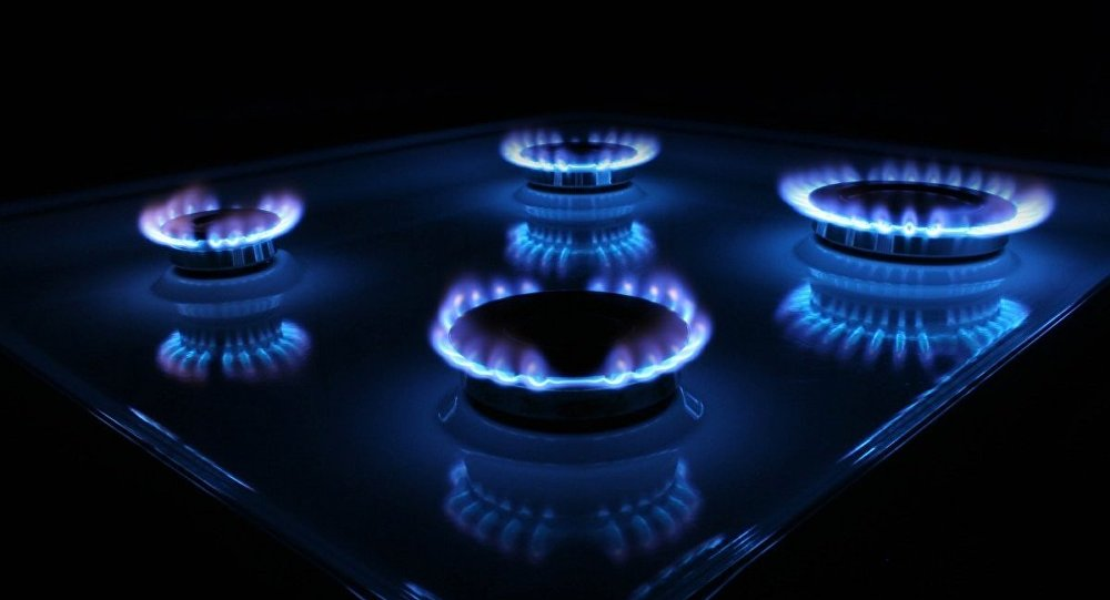 Москва повысила тарифы на газ для Армении