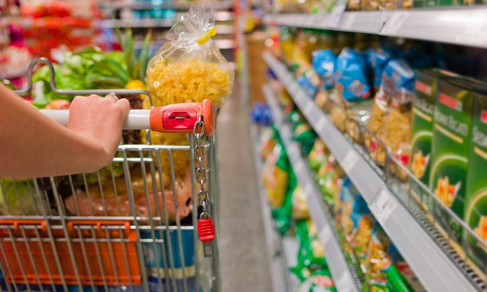 Цены на продукты в ближайшее время могут вырасти на 8 процентов
